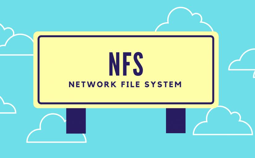 Installasi dan konfigurasi NFS pada CentOS 7 - Techcelup com